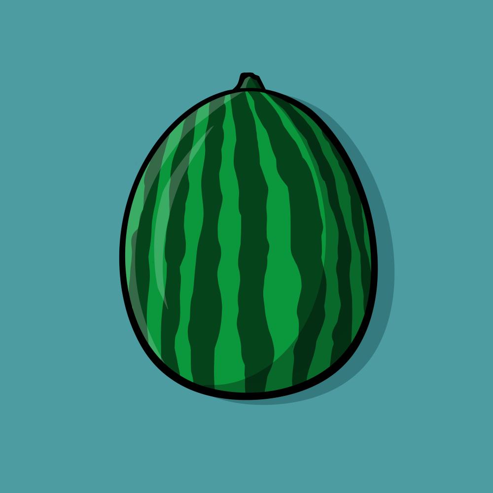 WatermelonWhole_01