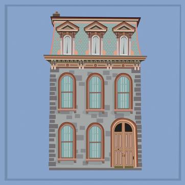 whitetownhouse